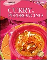 Curry e peperoncino