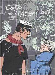 Corto Maltese - Mu #9. eBook