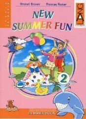 New summer fun. Per la Scuola elementare vol.2
