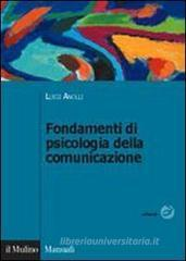 Fondamenti di psicologia della comunicazione