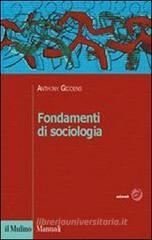 Fondamenti di sociologia
