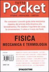 Tutto fisica. Meccanica e termologia. eBook