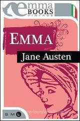 Emma. eBook