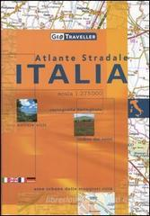 Confronta prezzi Atlante stradale. Italia 1:275.000
