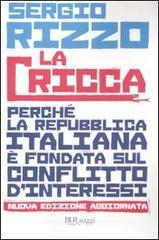 La cricca. eBook