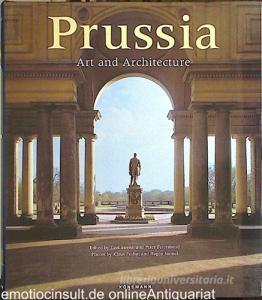 Prussia. Art and architecture