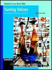 Tuning voices. Per le Scuole superiori