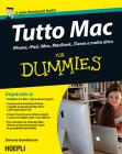 Tutto Mac For Dummies. E-book