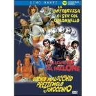 Lino Banfi Box Set (Cofanetto 3 dvd)