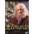 Leonardo (2 Dvd)
