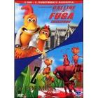 Galline in fuga - Z la formica (Cofanetto 2 dvd)