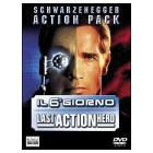 Schwarzenegger. Action Pack (Cofanetto 2 dvd)