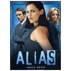 Alias. Terza serie (6 Dvd)