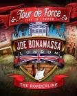 Joe Bonamassa. Tour de Force. London. The Borderline (Blu-ray)