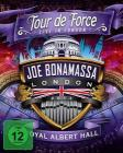 Joe Bonamassa. Tour de Force. London. Royal Albert Hall