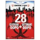 28 giorni dopo - 28 settimane dopo (Cofanetto 2 blu-ray)