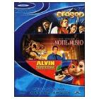 Eragon - Una notte al museo - Alvin Superstar (Cofanetto 3 blu-ray)
