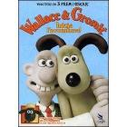 Wallace & Gromit. Inizia l'avventura