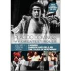 Placido Domingo. My Greatest Roles Vol. 3 (Cofanetto 4 dvd)