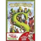 Shrek. La quadrilogia (Cofanetto 5 dvd)