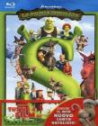 Shrek. La quadrilogia (Cofanetto 4 blu-ray)