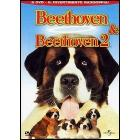 Beethoven 1 e 2 (Cofanetto 2 dvd)
