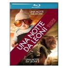 Una notte da leoni 1e 2 (Cofanetto 2 blu-ray)