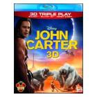 John Carter 3D (Cofanetto 2 blu-ray)
