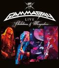 Gamma Ray. Live. Skeletons & Majesties (Blu-ray)