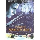 Edward mani di forbice (Edizione Speciale)