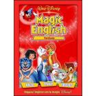 Magic English. Vol. 01. Paroliamo