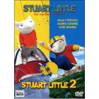 Stuart Little - Stuart Little 2 (Cofanetto 2 dvd)