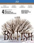 Big Fish. Le storie di una vita incredibile (Blu-ray)