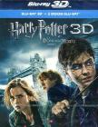 Harry Potter e i doni della morte. Parte 1. 3D (Blu-ray)