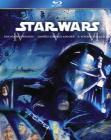 Star Wars Trilogy. Episodi IV - V- VI (Cofanetto 3 blu-ray)