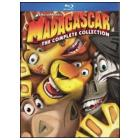 Madagascar. The Complete Collection (Cofanetto 3 blu-ray)