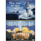 The Day After Tomorrow - Independence Day
