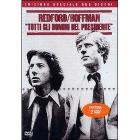 Tutti gli uomini del presidente (2 Dvd)