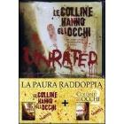 Le colline hanno gli occhi - Le colline hanno gli occhi 2 (Cofanetto 2 dvd)