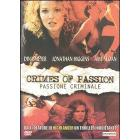 Crimes of Passion. Passione criminale