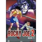 Rocky Joe. Seconda serie. Box 01 (5 Dvd)