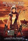 Resident Evil. Extinction