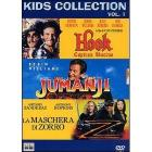 Kids Collection. Vol. 01 (Cofanetto 3 dvd)