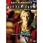 Little Fish. Ragazza cattiva