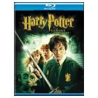 Harry Potter e la camera dei segreti (Blu-ray)