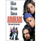 Airheads. Una banda da lanciare
