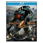 Pacific Rim 3D (Cofanetto 2 blu-ray)