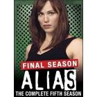 Alias. Quinta serie. La serie finale (5 Dvd)