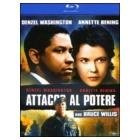 Attacco al potere (Blu-ray)