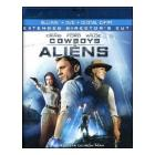 Cowboys & Aliens (Cofanetto blu-ray e dvd)
